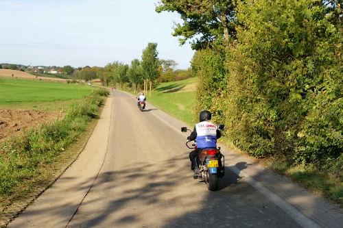 Motorrijbewijspoint Groningen examengarantie