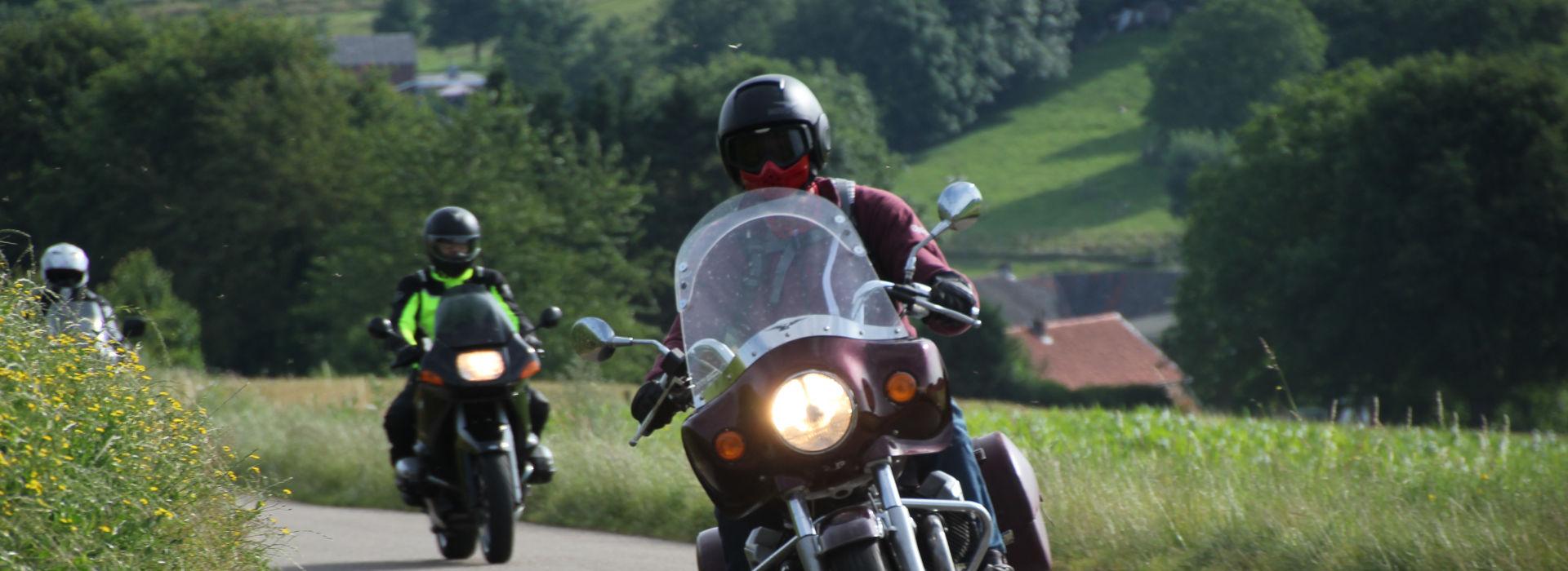 Motorrijschool Motorrijbewijspoint  Winsum motorrijlessen