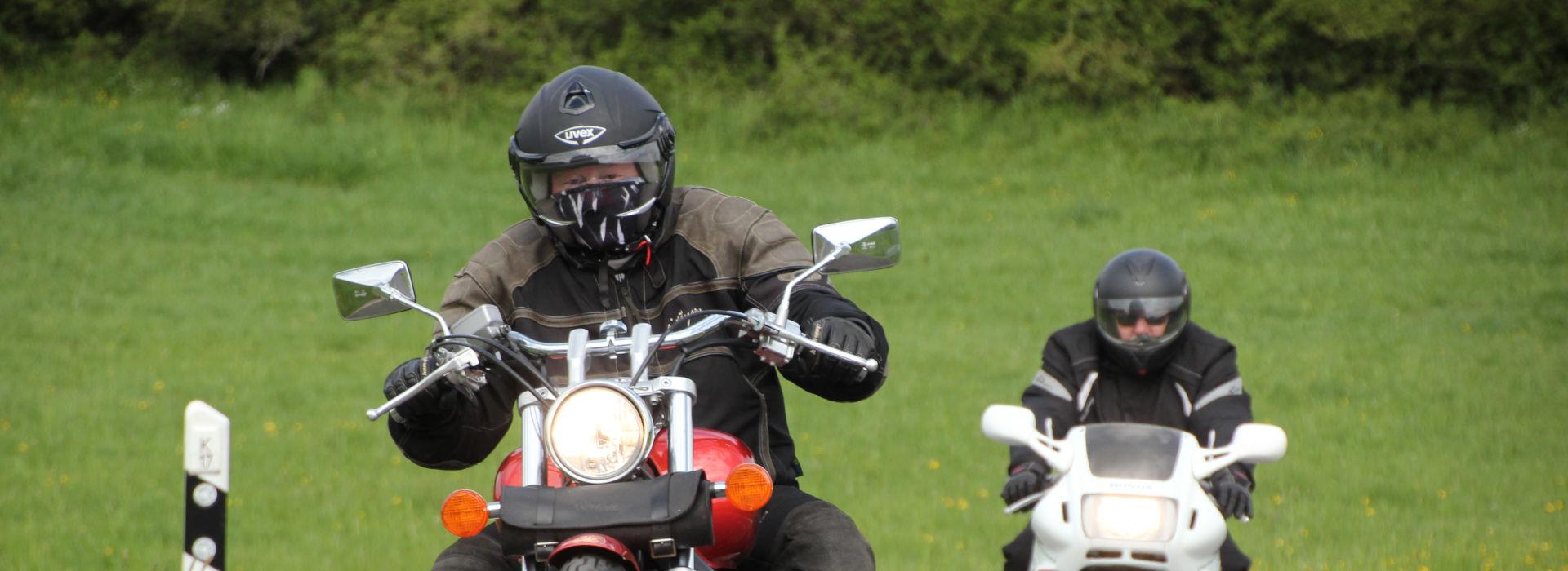 Motorrijbewijspoint Zuidbroek motorrijlessen