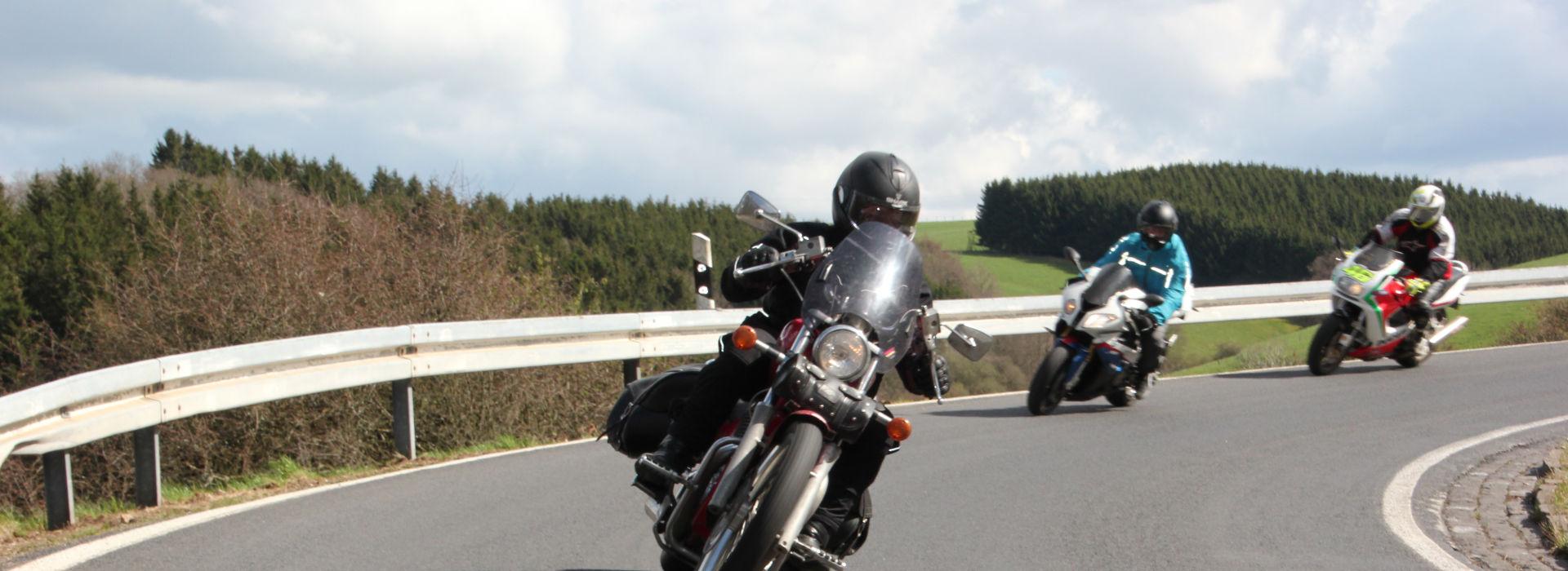 Motorrijbewijspoint Hoogezand spoed motorrijbewijs