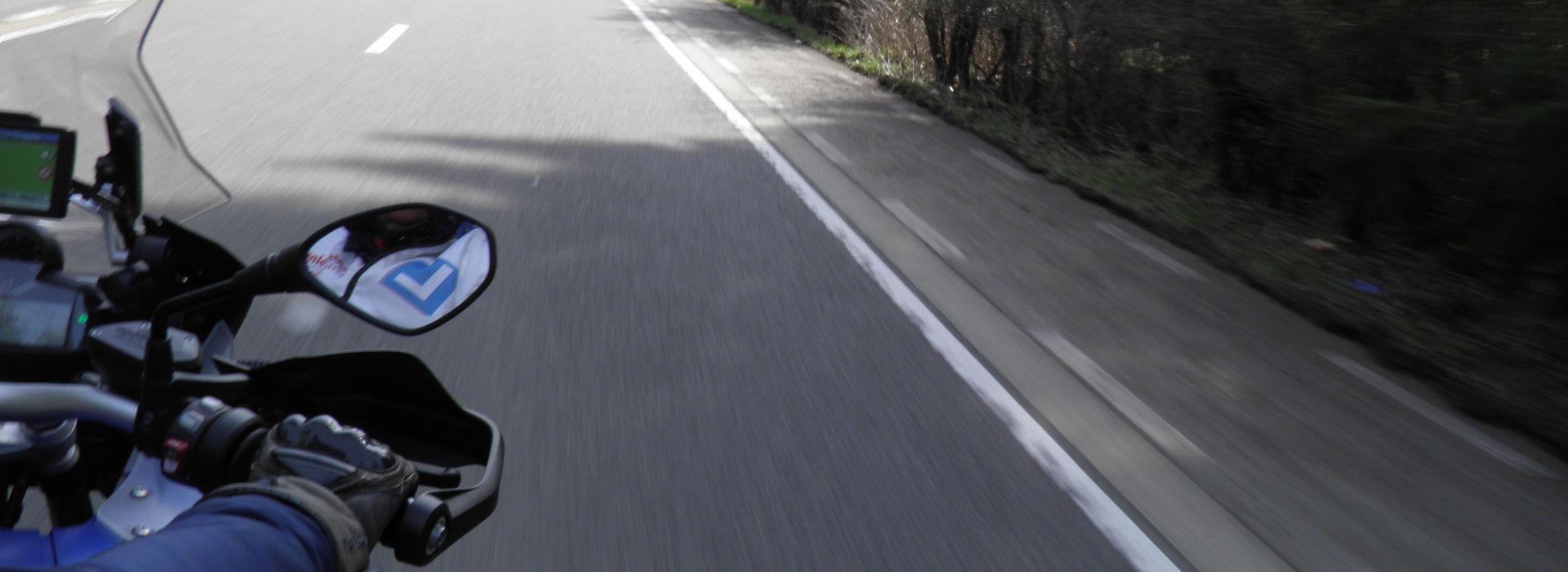 Motorrijbewijspoint Musselkanaal spoedopleiding motorrijbewijs