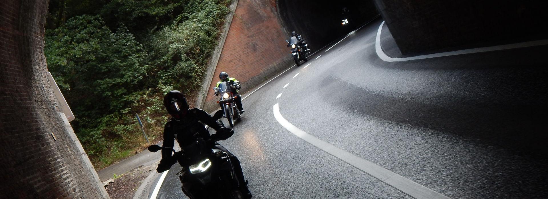 Motorrijbewijspoint Haren motorrijlessen