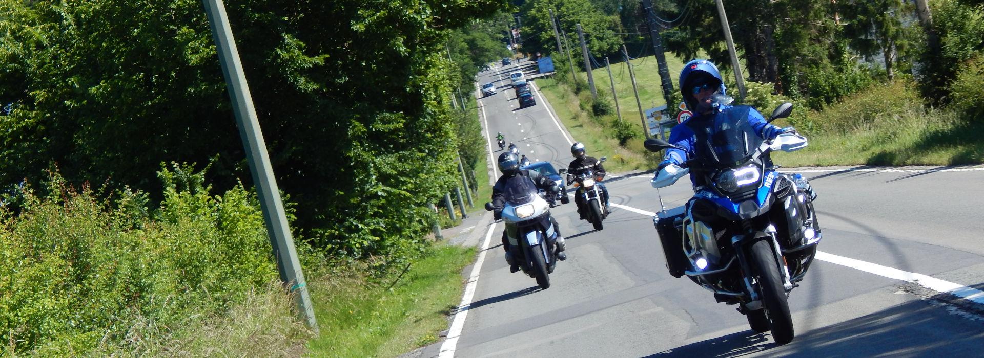 Motorrijbewijspoint Musselkanaal motorrijlessen
