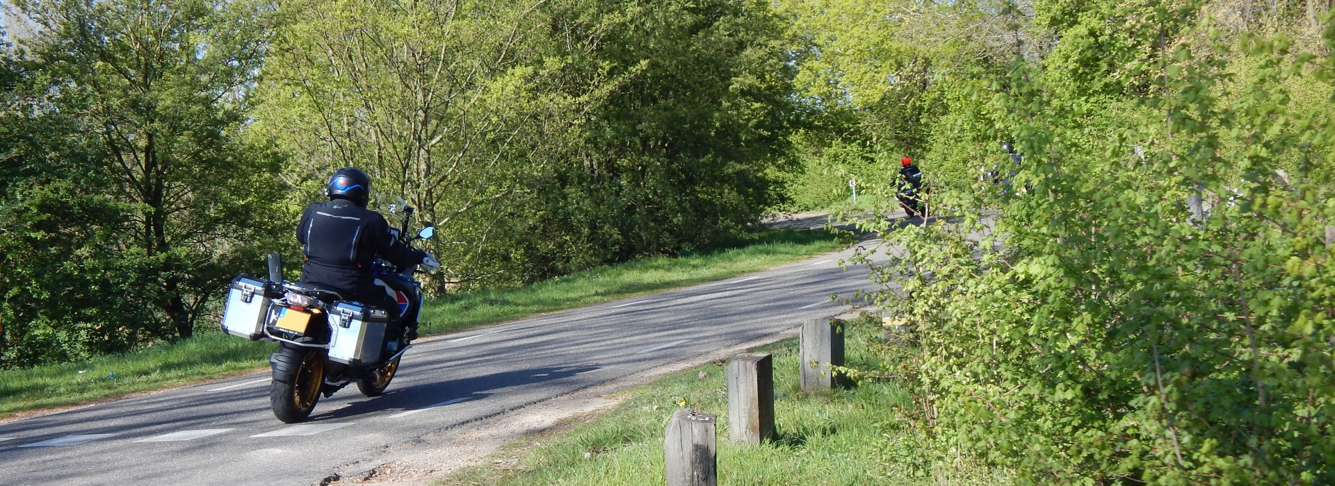 Motorrijschool Motorrijbewijspoint Veendam motorrijlessen