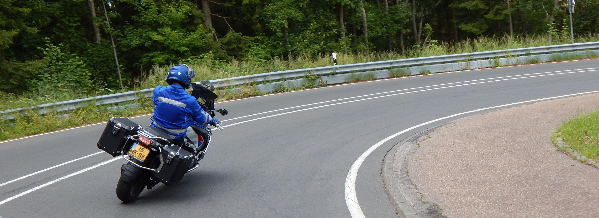 Motorrijbewijspoint Delfzijl spoed motorrijbewijs