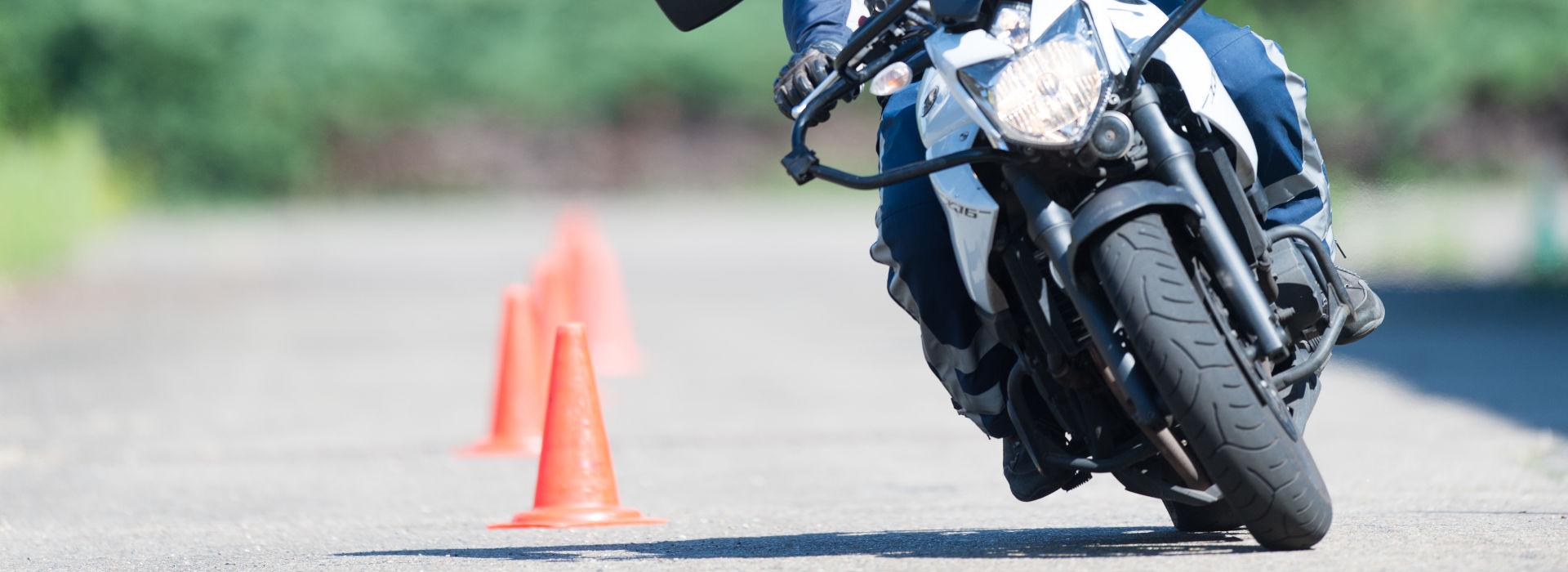 Motorrijbewijspoint Groningen motor rijvaardigheid