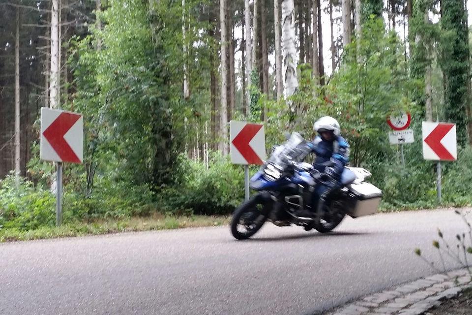 Motorrijbewijspoint Groningen motorrijbewijs binnen 1 week