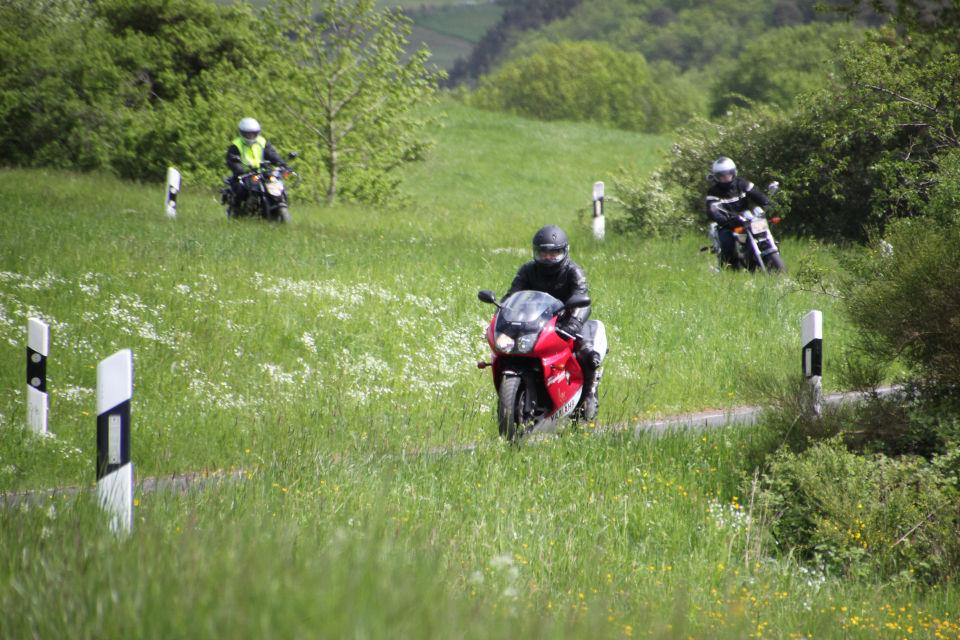 Motorrijbewijspoint Groningen motor rijopleidingen