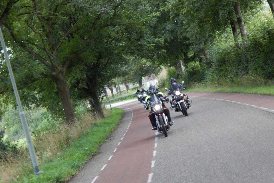 Motorrijbewijspoint Loppersum snelcursus motorrijbewijs